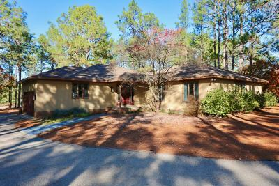 Whispering Pines Single Family Home Active/Contingent: 2030 Airport Road