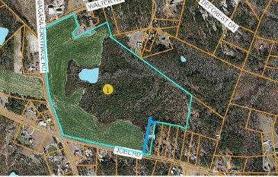 Carthage Residential Lots & Land For Sale: 1480 Joel Road