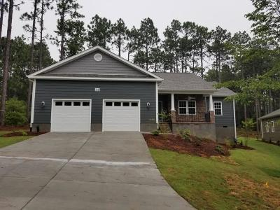 Southern Pines NC Single Family Home For Sale: $257,600