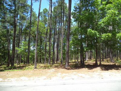 Pinewild Cc Residential Lots & Land For Sale: 79 Stoneykirk Drive