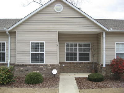 Southern Pines NC Condo/Townhouse For Sale: $156,000