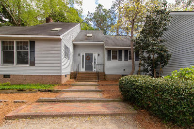 Sandhrst South, Sandhrst West, Sandhurst Single Family Home For Sale: 115 Fox Hunt Lane