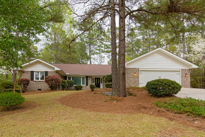 Unit 1 Single Family Home Active/Contingent: 180 Idlewild Road