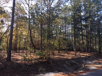 Whispering Pines Residential Lots & Land Active/Contingent: 77 Pine Lake Drive