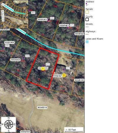 Residential Lots & Land For Sale: 672 Loblolly Drive