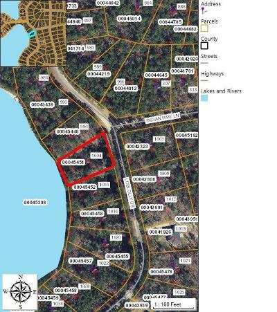 Vass Residential Lots & Land For Sale: 1004 Loblolly Drive