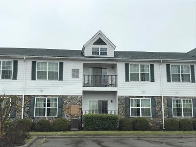 Carthage Condo/Townhouse For Sale: 105 D Little River Farm Blvd. Lane #105d