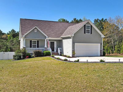 Whispering Pines Single Family Home For Sale: 130 Isabella Court