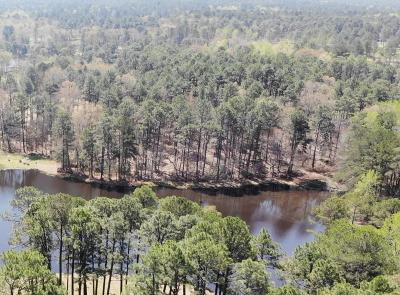 Southern Pines Residential Lots & Land For Sale: Lot 1 Cross Country Lane