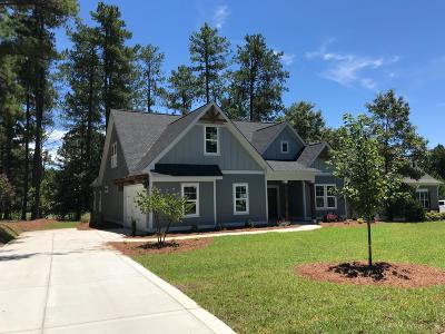 Aberdeen Single Family Home For Sale: 300 Legacy Lakes Way