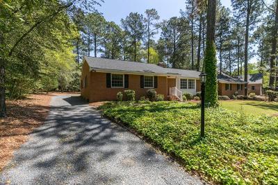Pinehurst Single Family Home For Sale: 230 Merion Circle