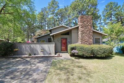 Fayetteville Single Family Home For Sale: 3008 Ludgate Trail