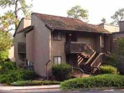 Pinehurst Condo/Townhouse Active/Contingent: 250 Sugar Gum Lane #236
