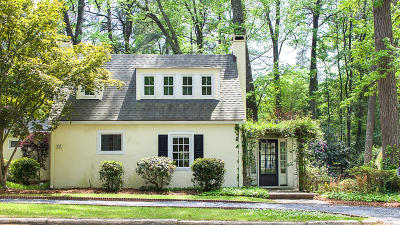 Southern Pines Rental For Rent: 555 S May Street