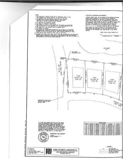 Pinehurst Residential Lots & Land For Sale: 11 Elkton Drive