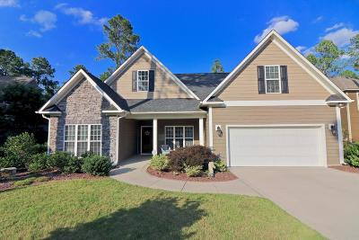 Aberdeen Single Family Home For Sale: 140 Leesville Loop