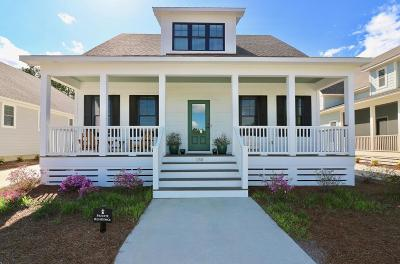 Pinehurst, Raleigh, Southern Pines Single Family Home Sold: 130 Manning Square