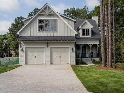 Pinehurst NC Single Family Home For Sale: $729,900