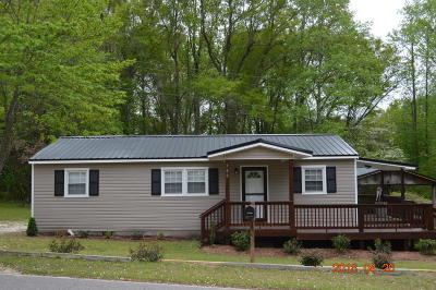 Moore County Single Family Home For Sale: 700 Harris Street