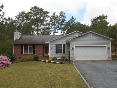 West End Single Family Home Active/Contingent: 106 Dogwood Lane Lane
