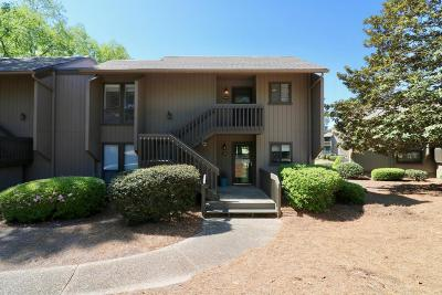 Moore County Condo/Townhouse Active/Contingent: 250 Sugar Gum Lane #230