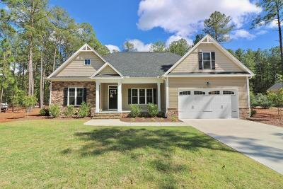 Whispering Pines Single Family Home For Sale: 1187 Rays Bridge Road