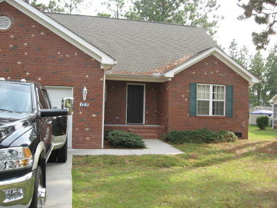 Moore County Rental For Rent: 123 Vincent Way