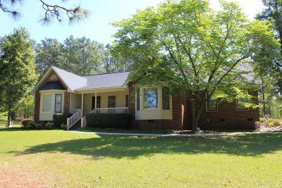 Single Family Home For Sale: 309 Lakeland Drive