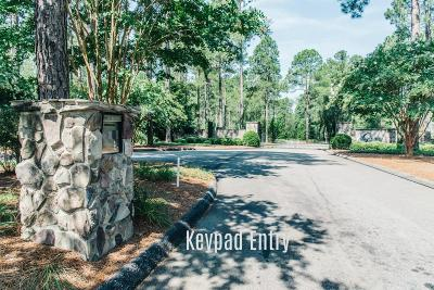 Jackson Springs Residential Lots & Land For Sale: 487 Grande Pines Vista