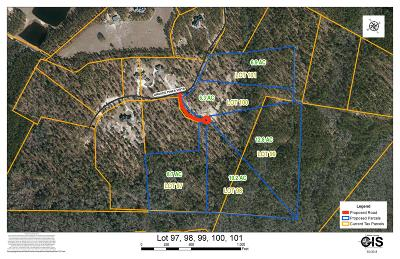 Foxfire Residential Lots & Land For Sale: 184 Grande Pines Circle