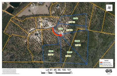 Foxfire Residential Lots & Land For Sale: 124 Grande Pines