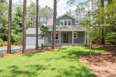 Southern Pines Single Family Home Active/Contingent: 425 Crestview Road
