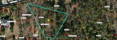 Residential Lots & Land For Sale: 101 Phillips Drive
