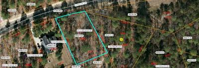Residential Lots & Land For Sale: 121 Longleaf Drive