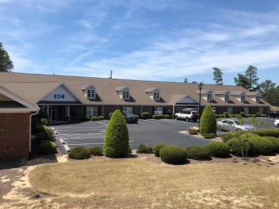 Moore County Commercial For Sale: 440 Murray Hill Road