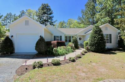 Aberdeen Single Family Home Active/Contingent: 320 Woodgreen Drive