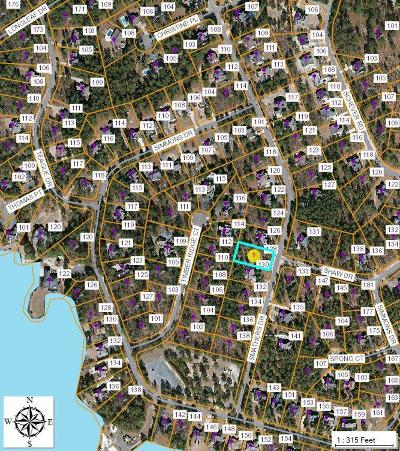 West End Residential Lots & Land For Sale: 128 Smathers Drive