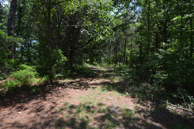 Cameron Residential Lots & Land For Sale: Tract A Red Hill Road