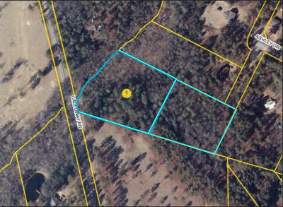 Aberdeen Residential Lots & Land For Sale: 8350 Calloway Road