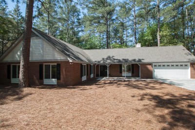 Unit 1 Single Family Home For Sale: 140 Westchester Circle