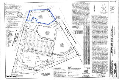 Commercial For Sale: 2521 Hawkins Avenue