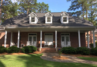 Fairwoods On 7 Single Family Home For Sale: 25 Brookhaven Road