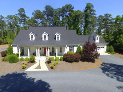 Clarendon Garde Single Family Home For Sale: 350 Quail Run