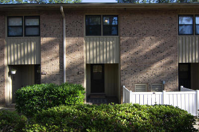 Moore County Condo/Townhouse For Sale: 7 Foxfire Blvd #112/111