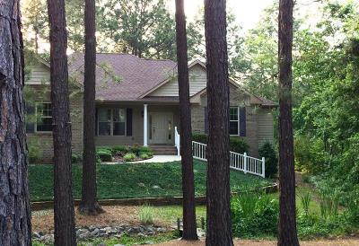 West End Single Family Home For Sale: 140 E Devonshire Avenue