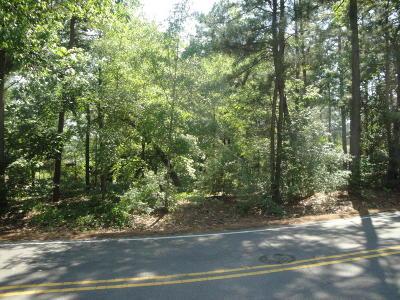 Pinehurst Residential Lots & Land For Sale: 795 St. Andrews Drive