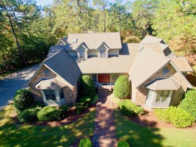 Pinehurst Single Family Home For Sale: 240 Frye Road