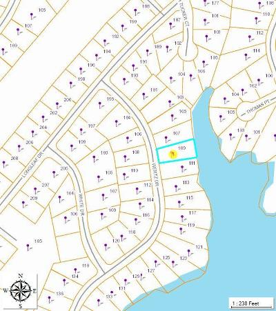 7 Lakes West, Beacon Rdg Residential Lots & Land For Sale: 109 Wertz Drive