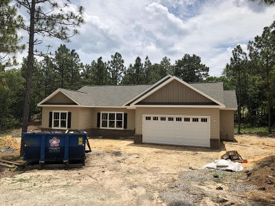 Foxfire NC Single Family Home For Sale: $229,900