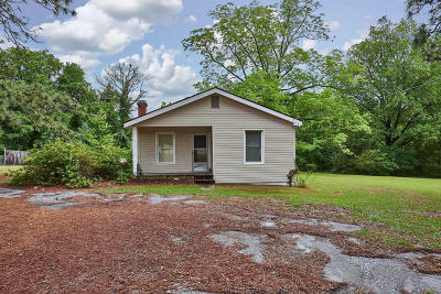 West End Single Family Home For Sale: 5703 Nc Hwy 211